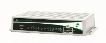 Digi Transport WR44 Cellular Router Front