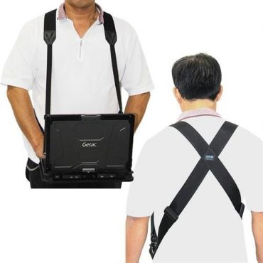Getac V110 - Shoulder harness strap (4 point strap)