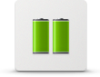 Getac B300 Dual Battery Life
