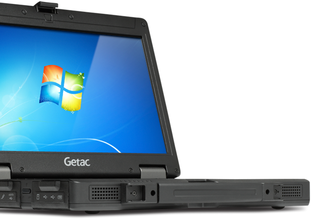 Getac S400 Semi Rugged Laptop