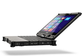 Getac V110 Fully Rugged Tablet