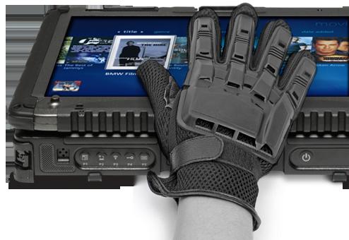 Getac Volledig Robuuste Tablet PC