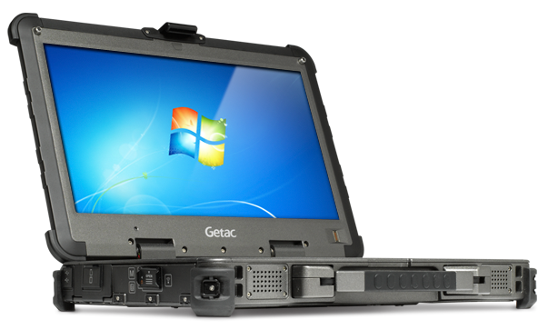 Getac X500 Fully Rugged and Highest performance
