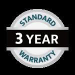 S14I 3 Years Warranty standard