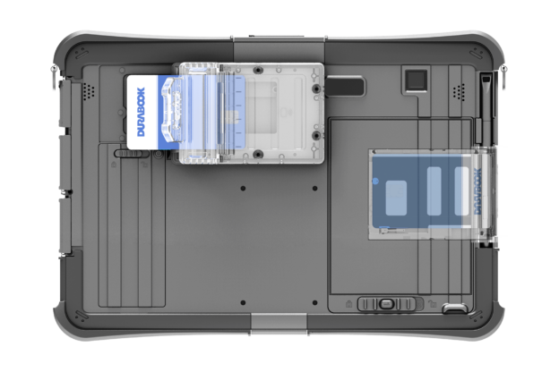 Durabook U11i G2 SmartCard RFID PCMCIA Expresscard