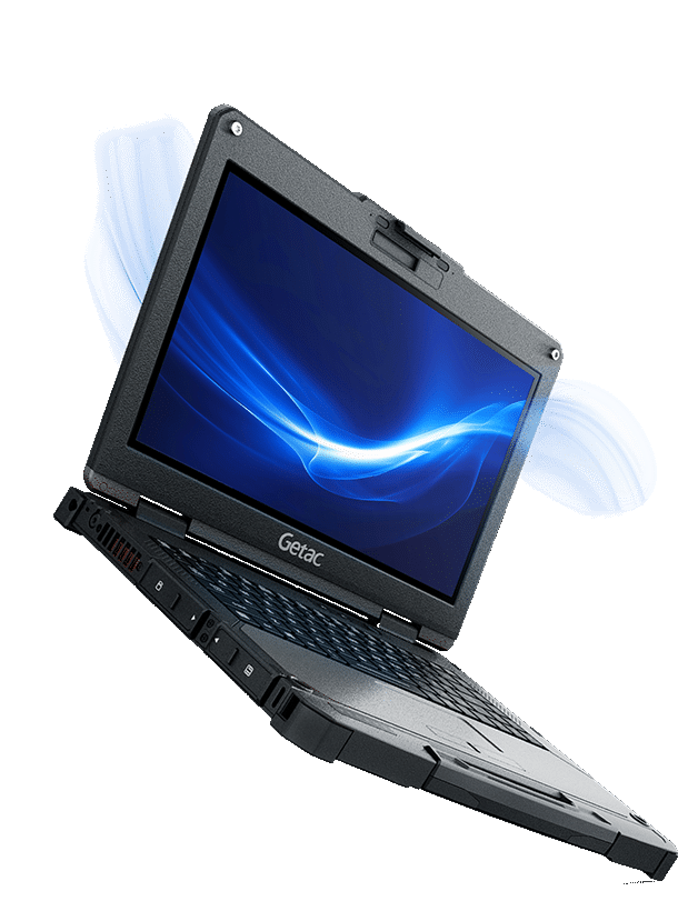 Getac B360 Rugged Laptop