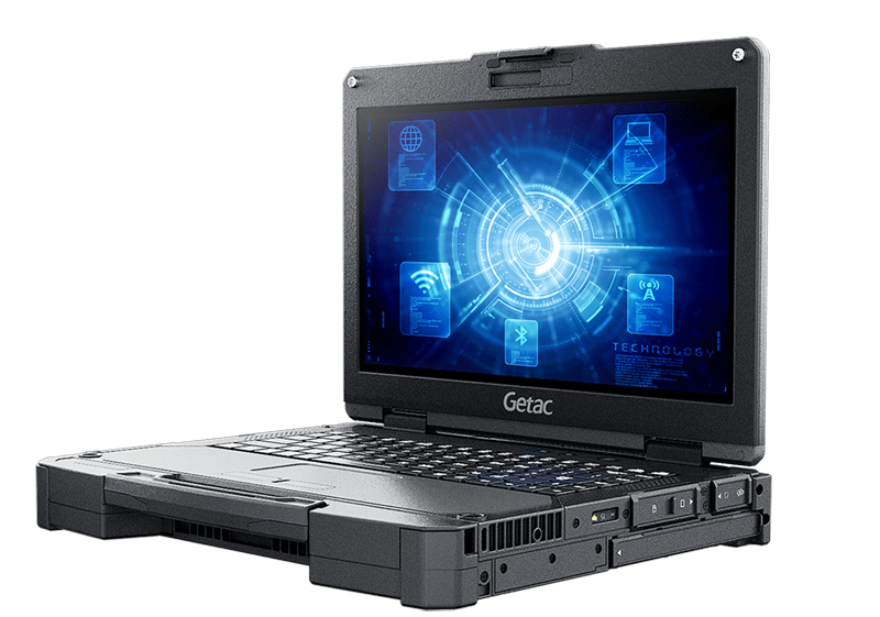 Getac B360 Pro Rugged Laptop