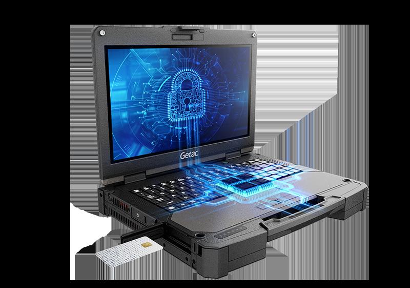 B360 Pro security