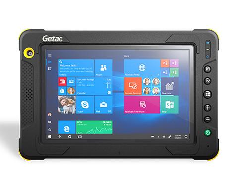 GETAC EX80