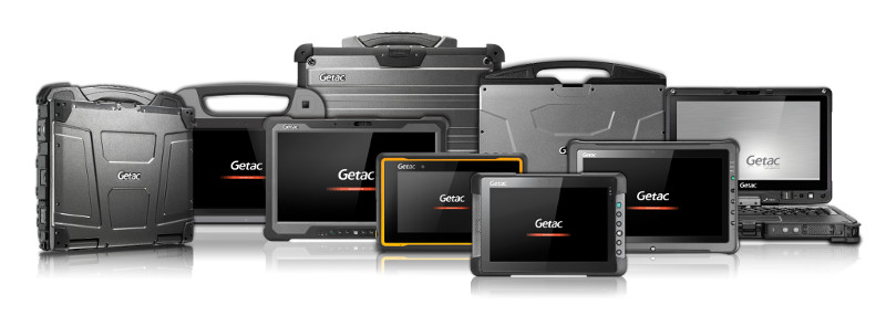 Getac Rugged Computing Solutions