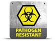 Pathogen Resistant