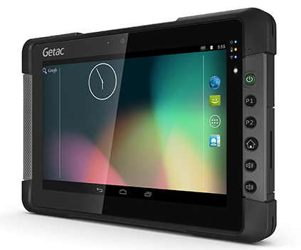 GETAC T800 ANDROID