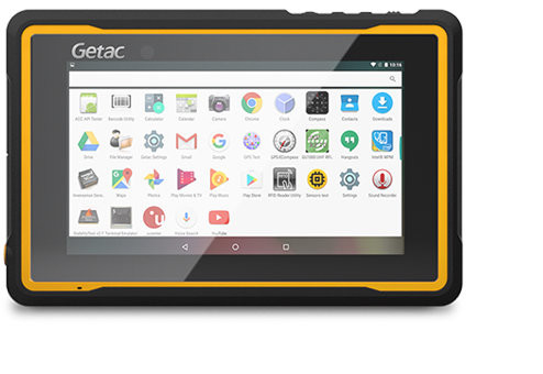 ZX70 Rugged Tablet / Android