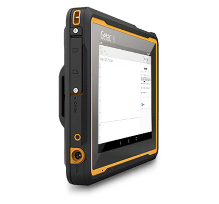 ZX70 Rugged Tablet