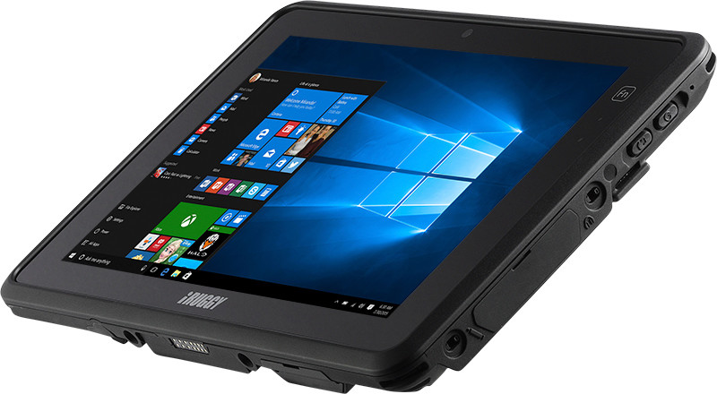 Poindus G10s Rugged Tablet