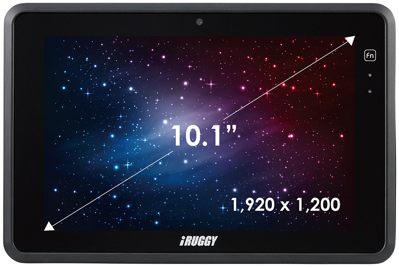 G10s Rugged Tablet