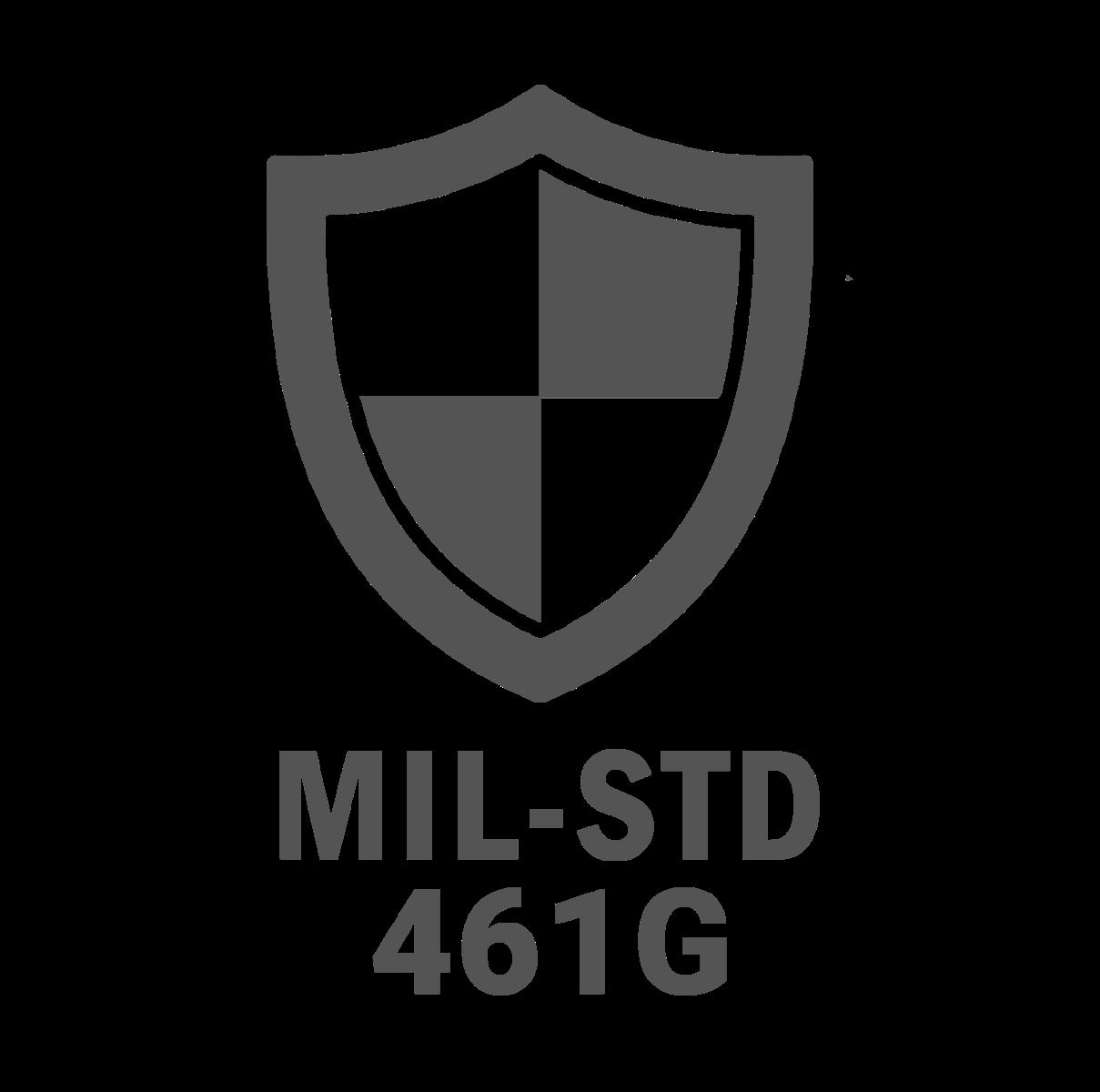 Mil-STD461G