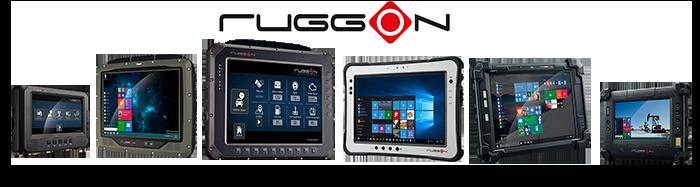 RuggON Rugged Computers